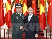 Vietnam treasures neighbourly friendship with China: PM