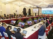 APEC dialogue on sustainable tourism opens in Quang Ninh