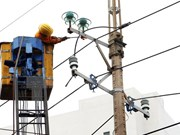 Da Nang ensures power supply for APEC 2017
