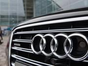 Audi Vietnam launches Mobile Service for APEC 2017