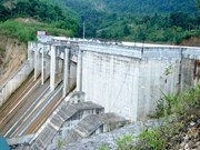 Thuan Hoa hydropower plant inaugurated in Ha Giang