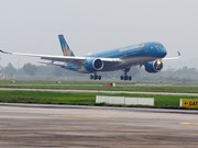 Vietnam Airlines holds shareholders' meeting in 2017