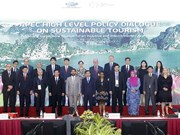 APEC reiterates significant role of tourism in economic growth