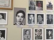HCM City honours southern Vietnamese heroines