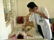 Vietnam reports surge in dengue infections