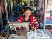 Cambodia's economic growth expected to hit 7 percent in 2017