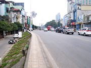 Hanoi to build another flyover to reduce congestion