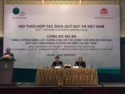 GCF funds project to increase Vietnam's climate change resilience