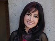 Vietnamese-American singer Thanh Lan to perform in HCM City