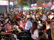 More pedestrian-only streets coming in Hanoi