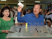 Cambodia:  Major parties acknowledge results of communal elections