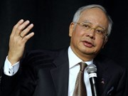 Malaysian faces five risks, challenges: PM Najib Razak