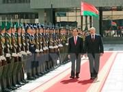 Vietnam, Belarus aim for 500 million USD in two-way trade