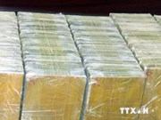 Thanh Hoa busts heroin traffickers from Laos