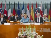 OVs in Europe call for inclusion of East Sea issue in G20 Summit agend