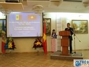 Ceremony marks Vietnam-Moldova diplomatic ties