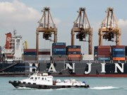 Singapore named best Asian seaport again