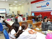 Vietinbank signs 100-million-USD syndicated loan agreement