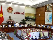 PM requests stronger administrative reform