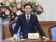 Deputy PM anxious at slow allocation, disbursement of public investmen