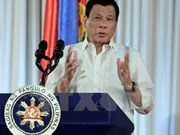 Philippine Supreme Court upholds Duterte's martial law in south