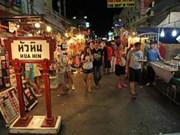 Thailand's central bank raises economic growth forecast