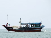 Malaysia applies severe measures for illegal foreign fishermen