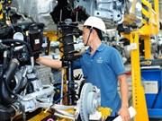 Vietnam manufacturing PMI rebounds