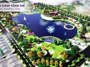 Nam Cuong group to build first astronomy park in Southeast Asia