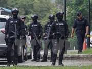 Malaysia to deploy 14,000 policemen for SEA Games 29