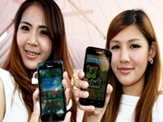 Malaysian people spend nearly 1.6 billion USD on smartphones