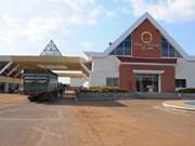 Tay Ninh invests over 1.1 trillion VND in border belt road