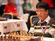 VN Grandmaster finishes second in World Open chess