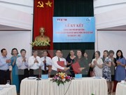 Vietnam News Agency promotes information on gender equality