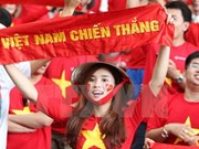 Nearly 700 Vietnamese to attend SEA Games 29