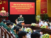 Viettel - main factor of telecom boom in Vietnam: Defence Minister