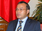 Foreign Ministry condemns murder of Vietnamese citizens