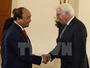 Prime Minister reiterates policy to deepen ties with Germany