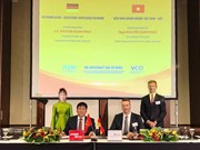 Vietjet Air signs aircraft financing agreement with German group