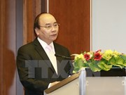 Vietnam, Germany seek to raise trade to 20 bln USD