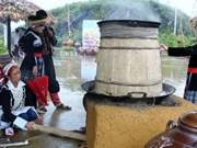 Northwest cuisine festival kicks off in Lao Cai