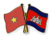 Vietnam, Cambodia to partner in military legislation