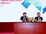 Bright future seen for VN stocks with derivatives debut