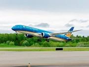 Vietnam Airlines serves 10.3 million passengers in H1