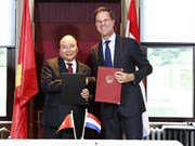 Vietnam-Netherlands Joint Statement