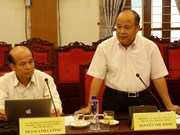 Son La urged to mobilise resources for biodiversity protection