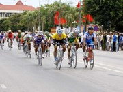 """Returning to Truong Son"" cycling race to open"
