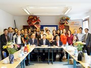 German localities encouraged to invest in Vietnam