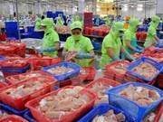 """Vietnamese tra fish """"stranded"""" in US"""