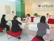 VPBank increases its charter capital to 14 trillion VND